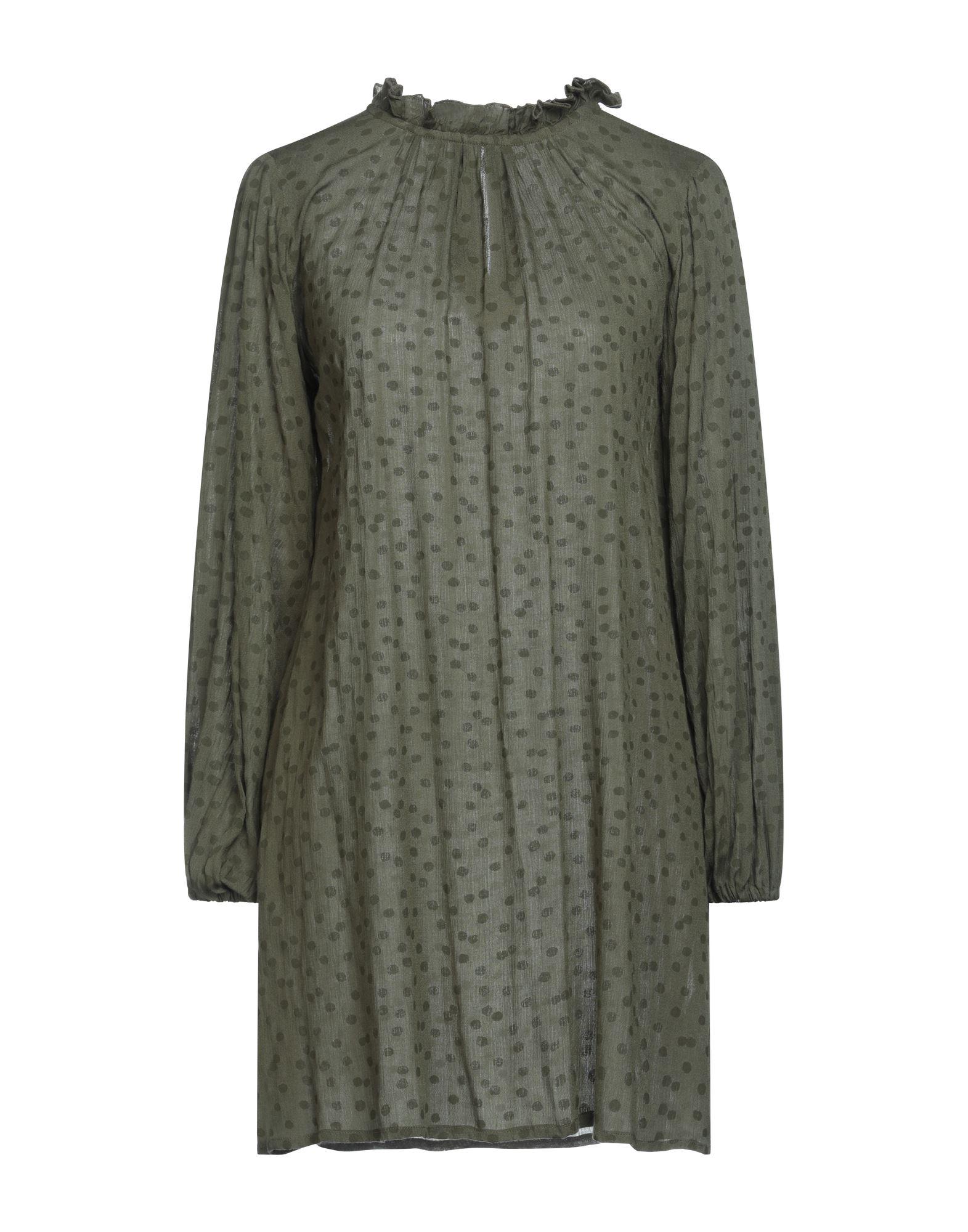 WILD PONY Короткое платье