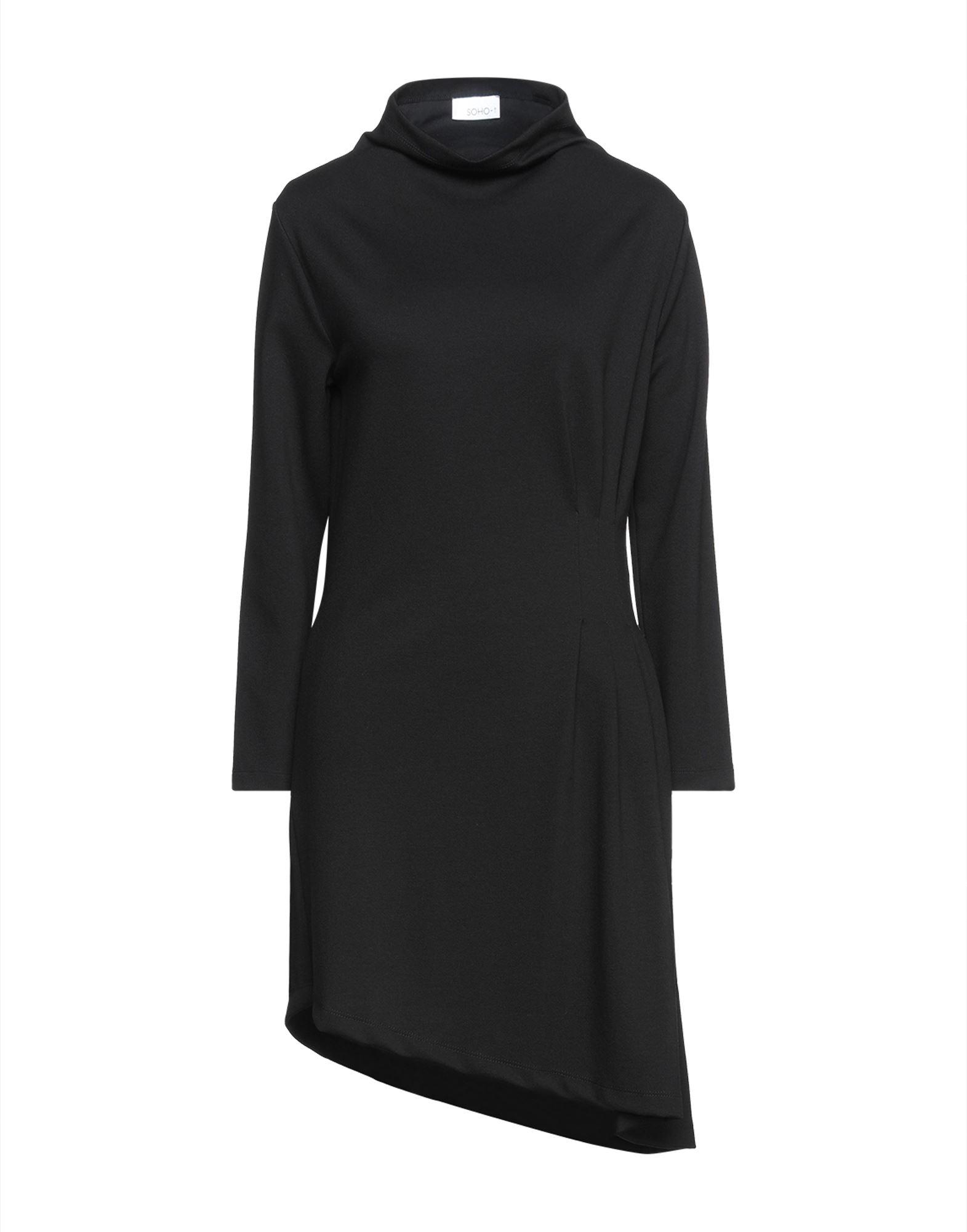 SOHO-T Короткое платье t art короткое платье
