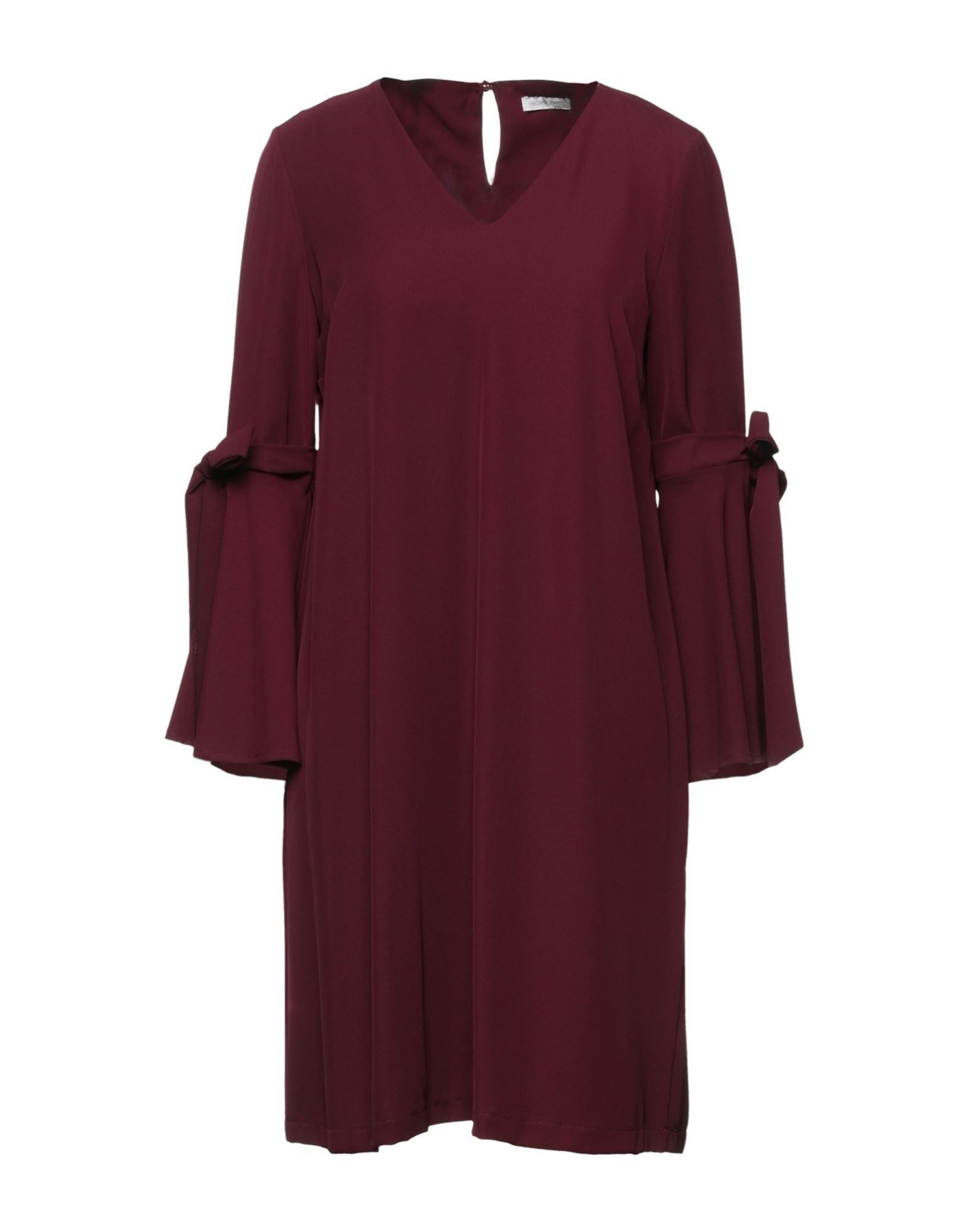 FRACOMINA Короткое платье bluefeel by fracomina короткое платье