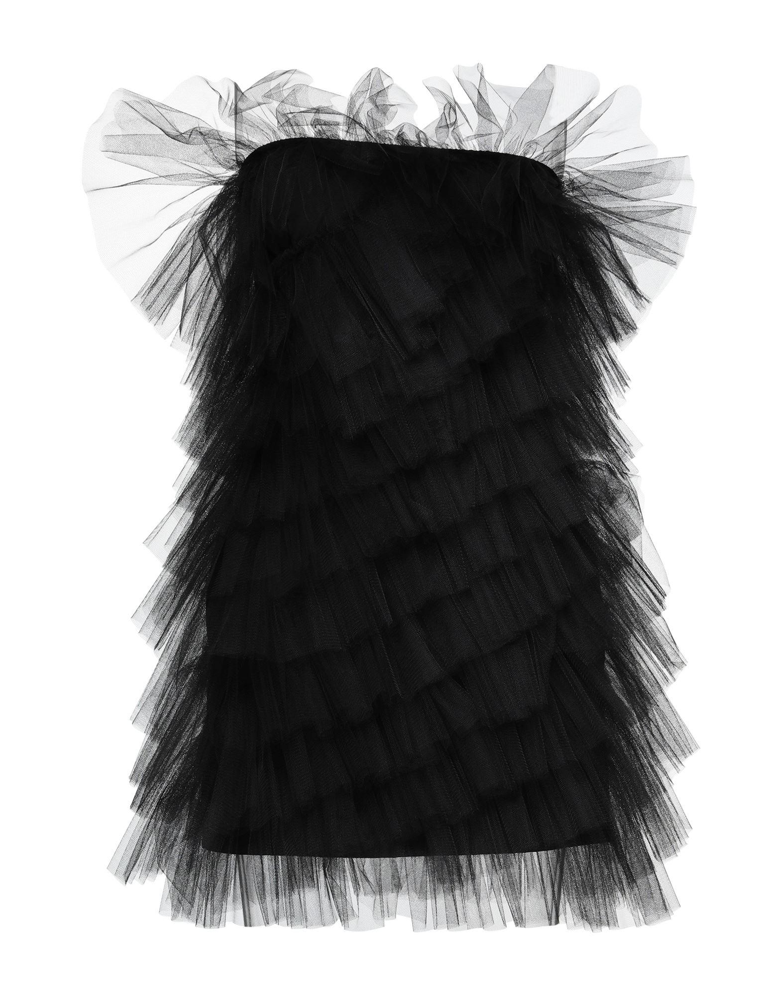 Фото - KONTATTO Короткое платье платье kontatto