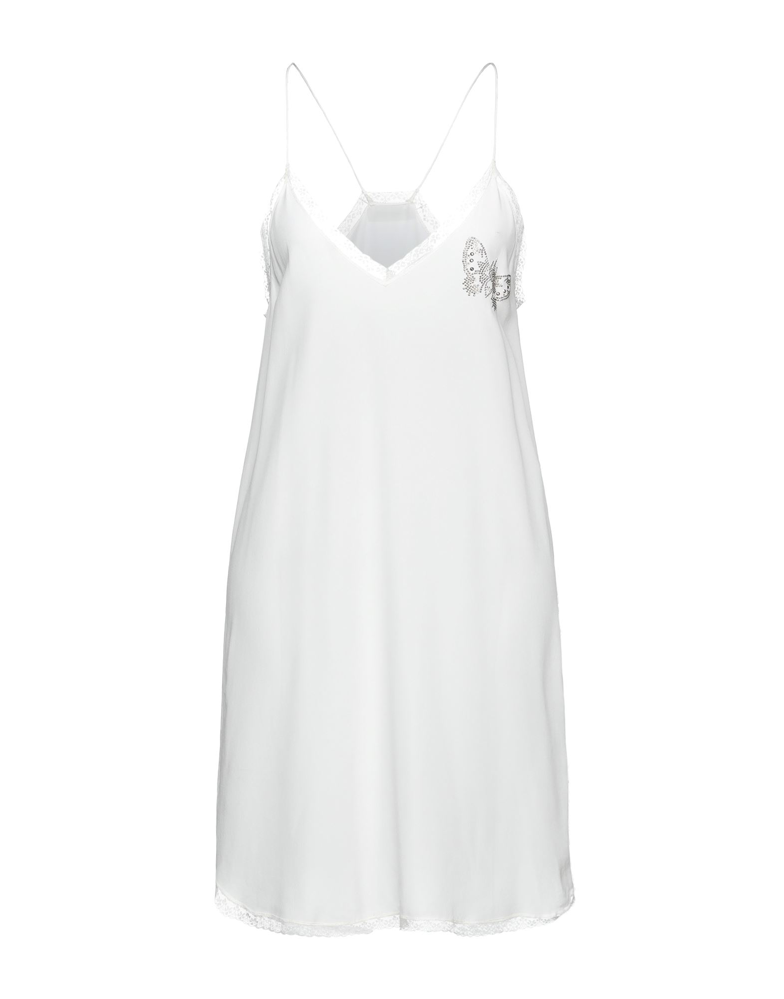 ZADIG & VOLTAIRE Короткое платье zadig