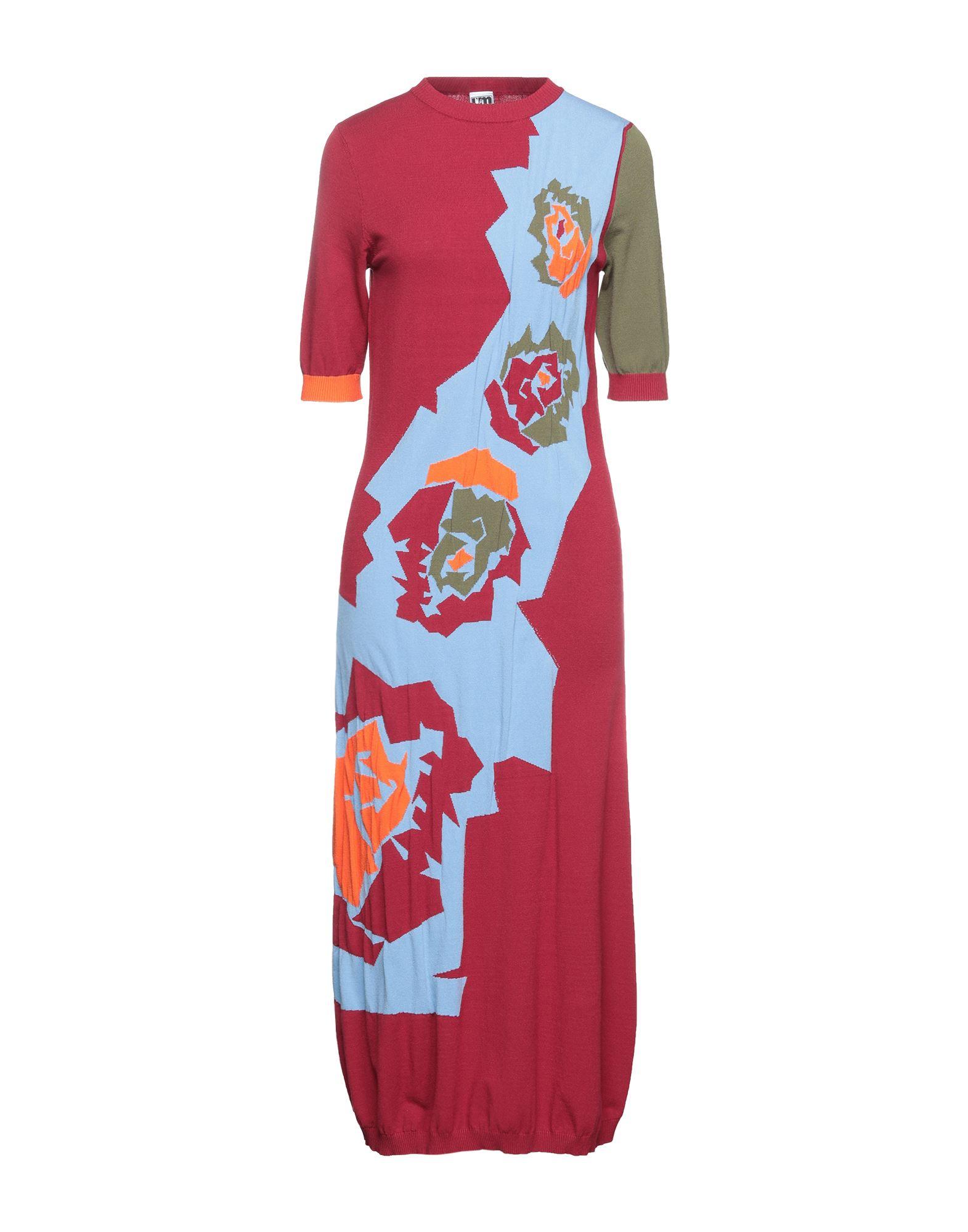 Фото - I'M ISOLA MARRAS Платье миди im isola marras футболка