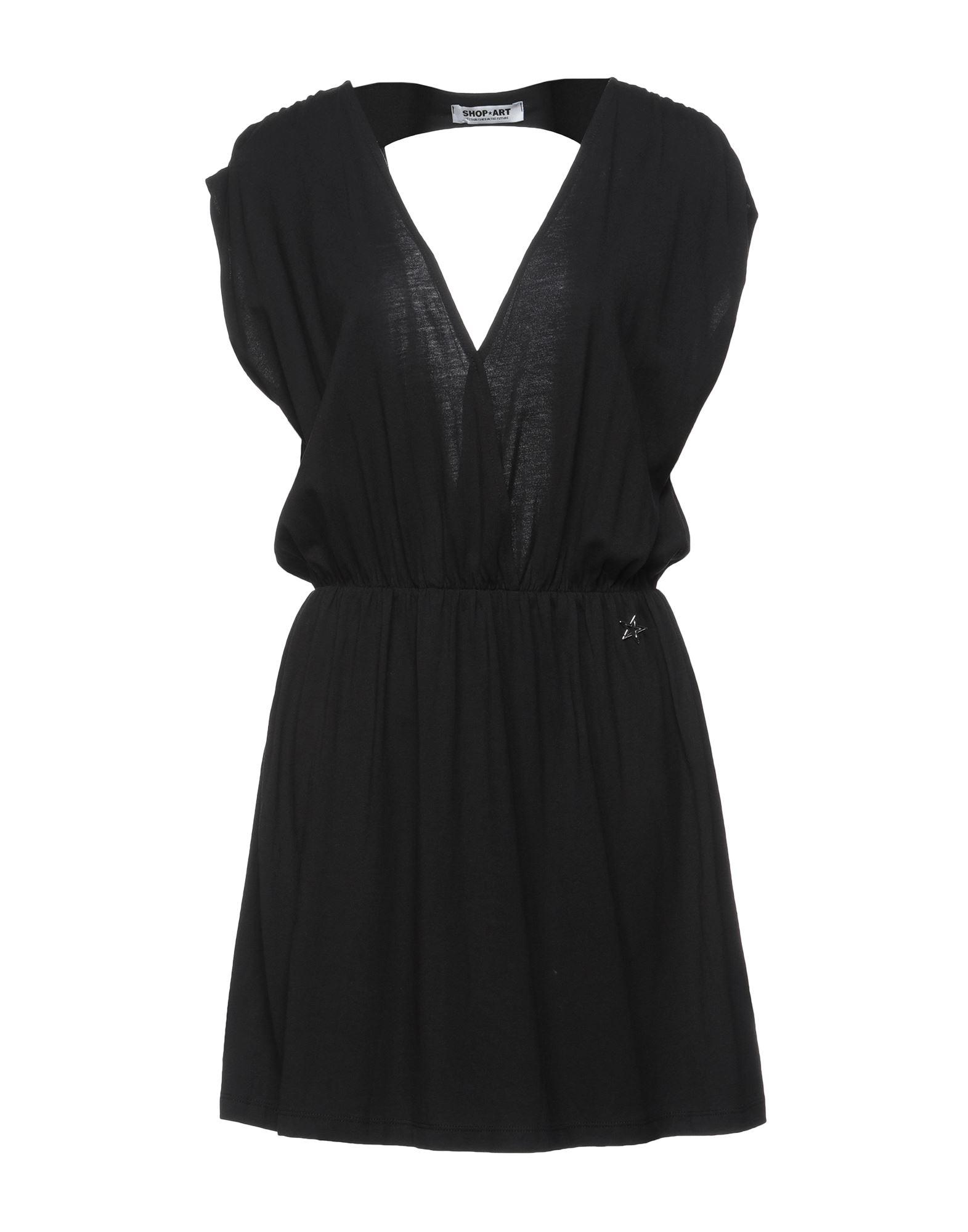 SHOP ★ ART Короткое платье t art короткое платье