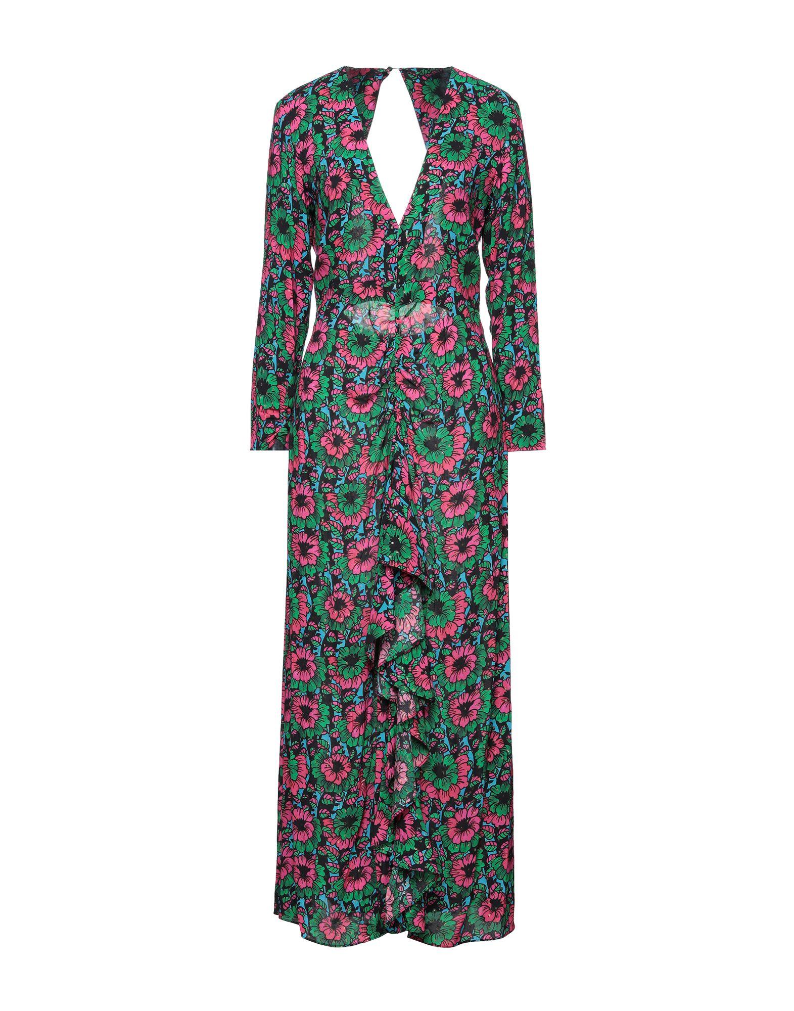 rixo блузка RIXO Длинное платье