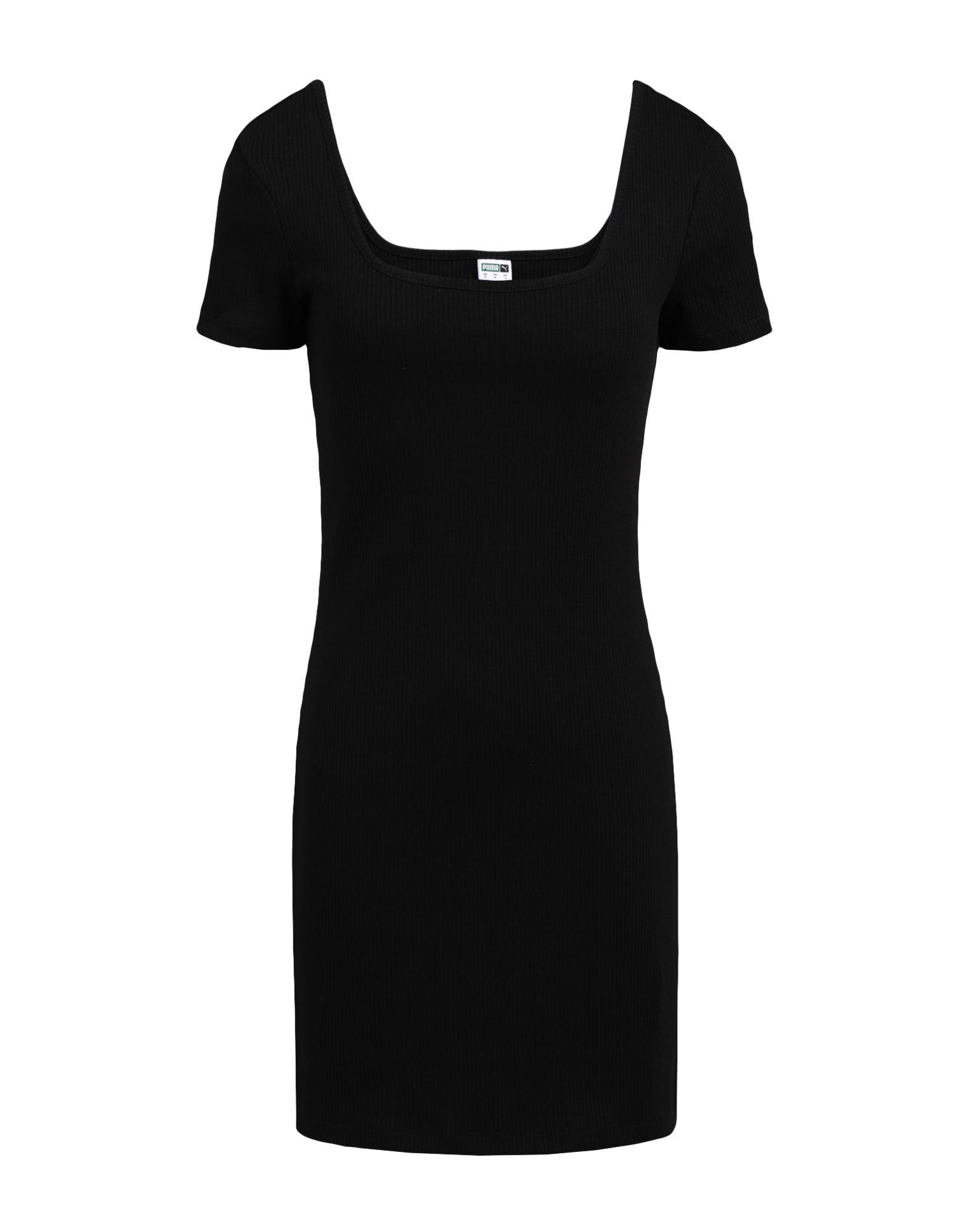Фото - PUMA Короткое платье puma длинное платье