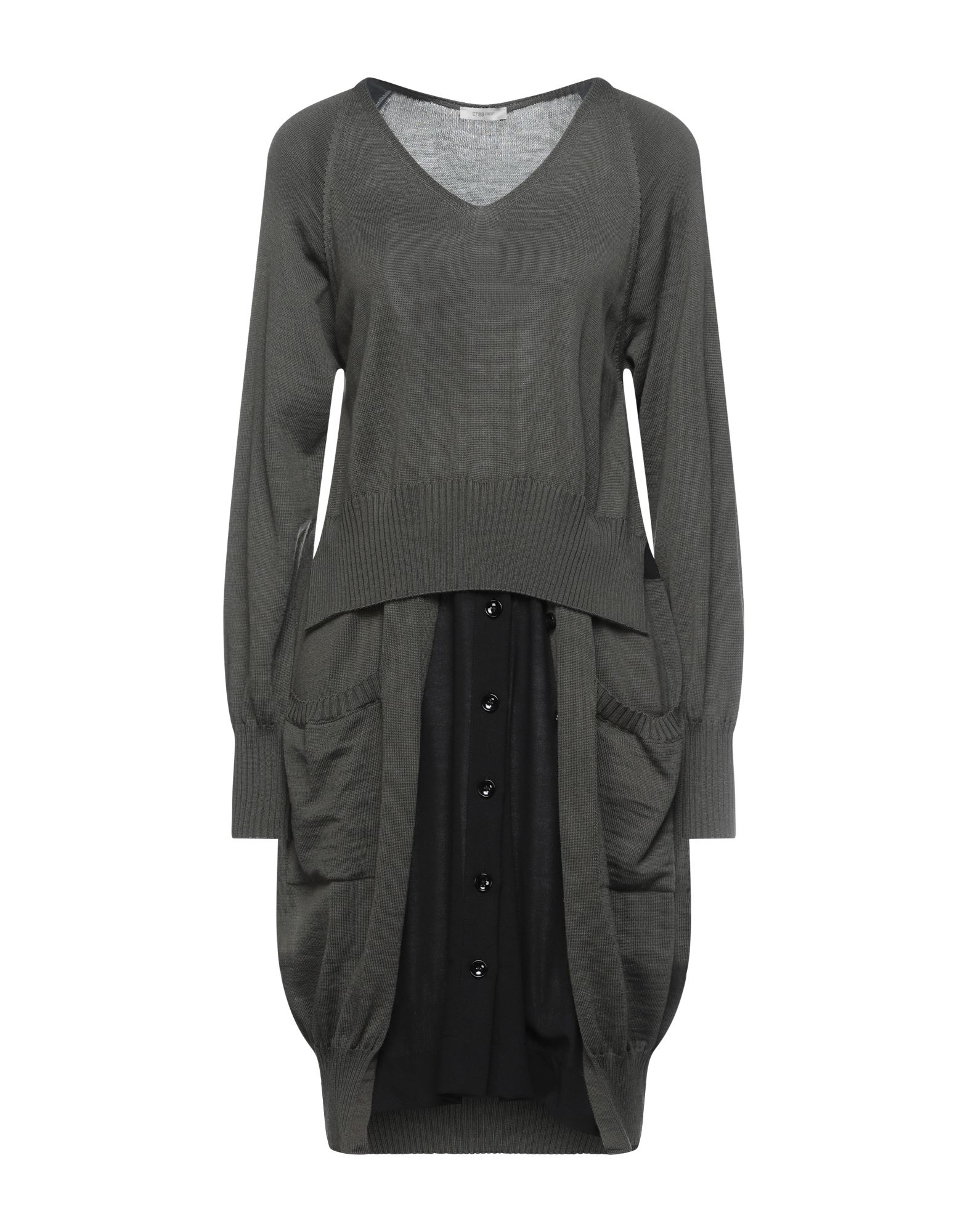 crea concept блузка CREA CONCEPT Короткое платье