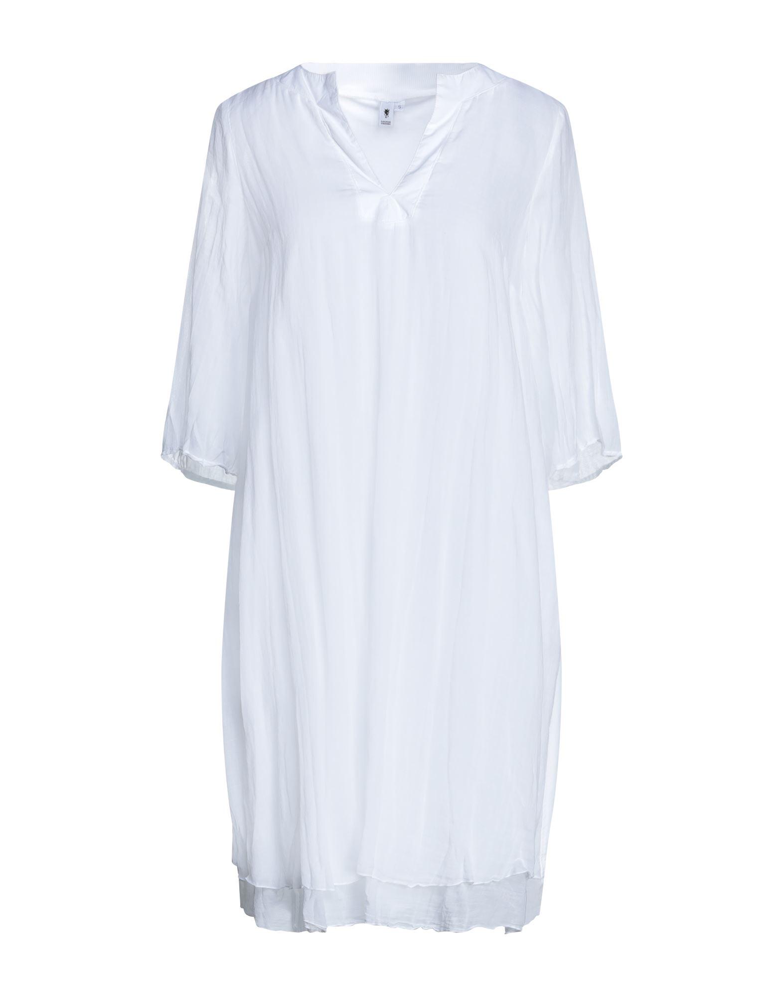 EUROPEAN CULTURE Короткое платье european culture платье длиной 3 4