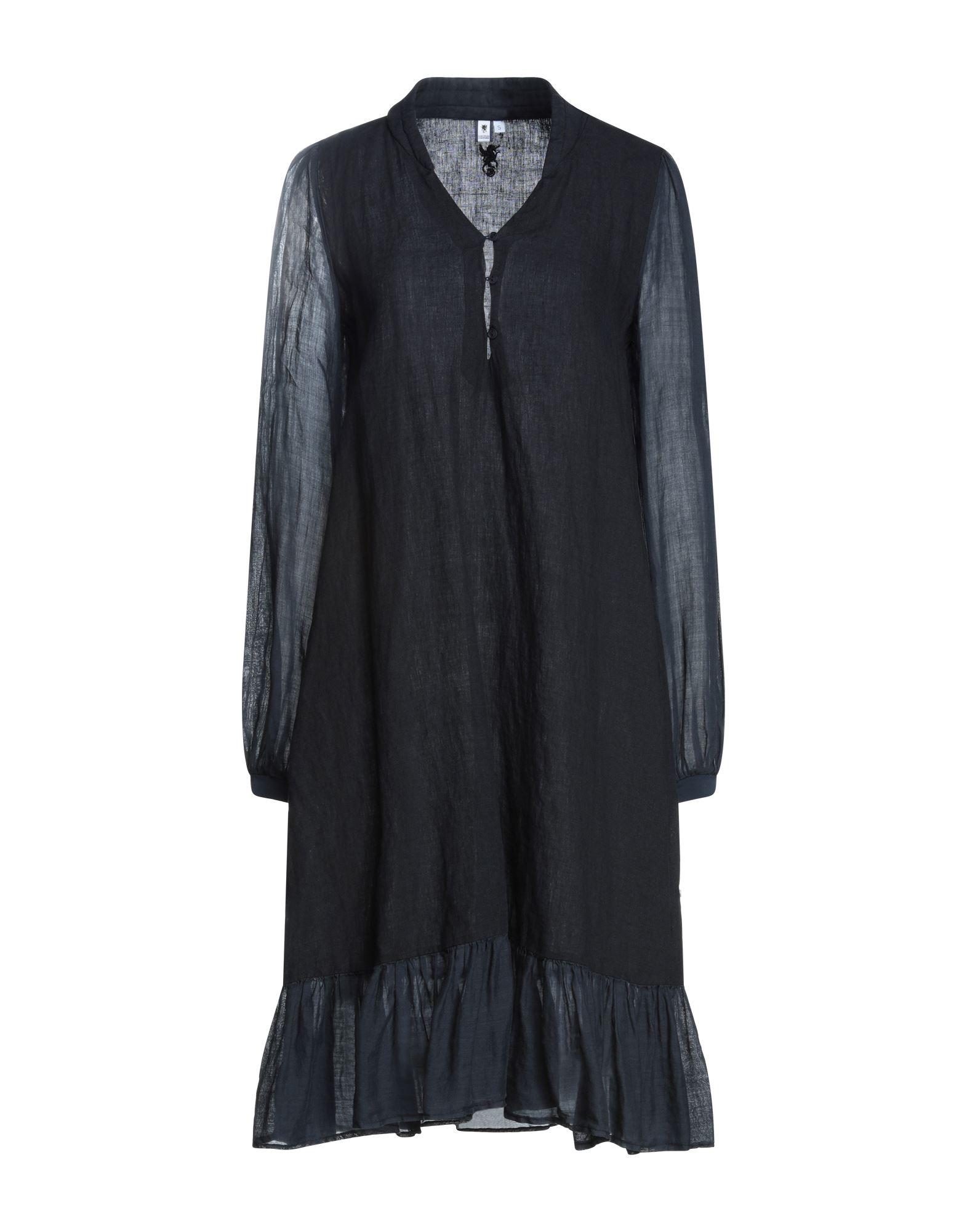 EUROPEAN CULTURE Платье миди european culture платье длиной 3 4