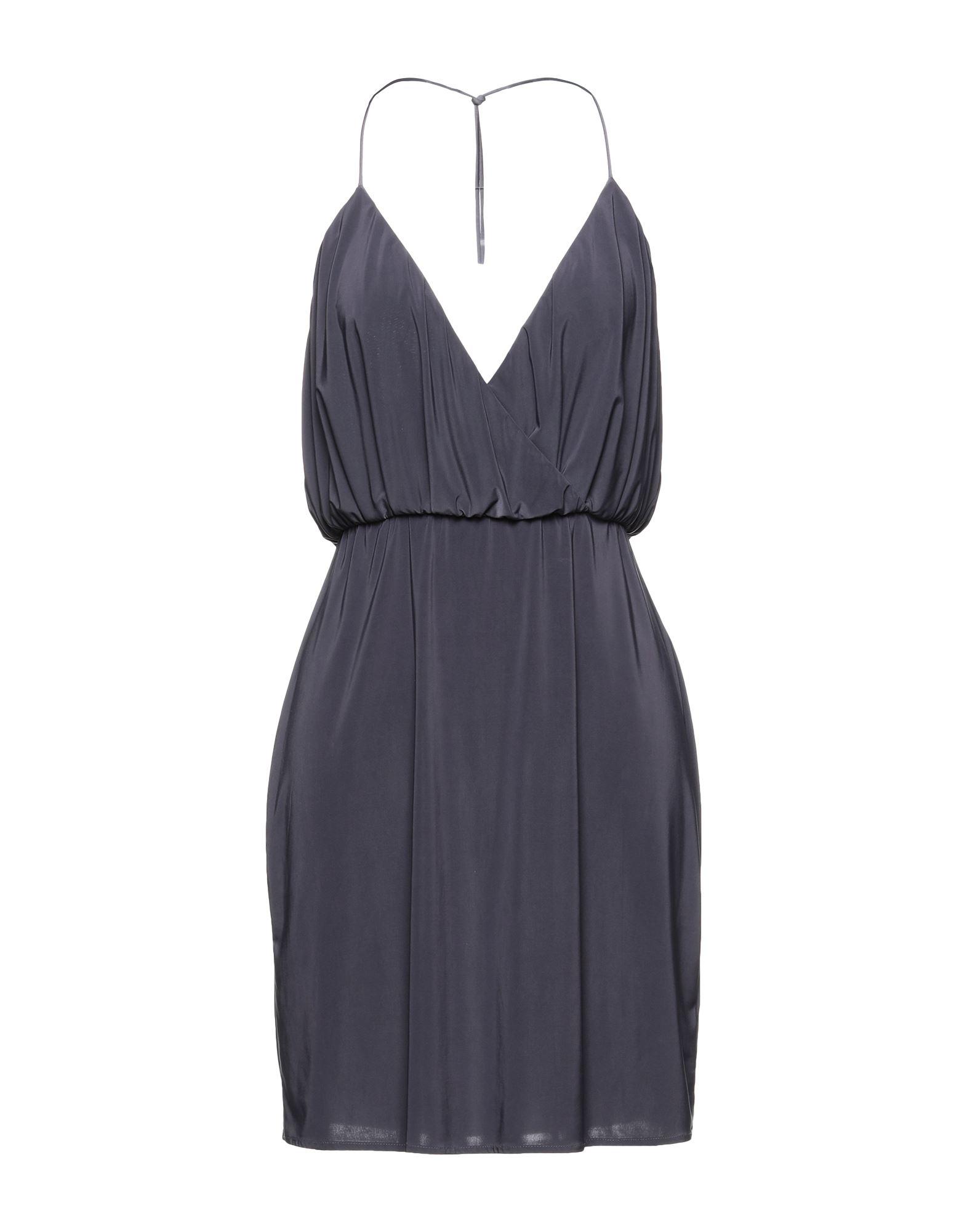 MISA Los Angeles Короткое платье
