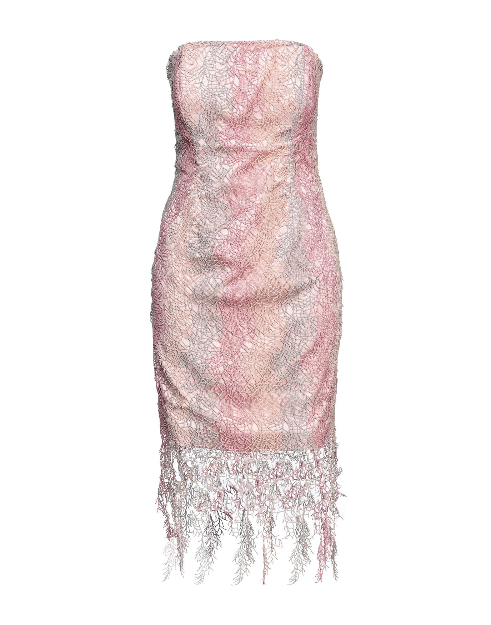 Фото - LES BOURDELLES DES GARÇONS Платье миди платье les bourdelles des garçons les bourdelles des garçons le045ewbzcm5