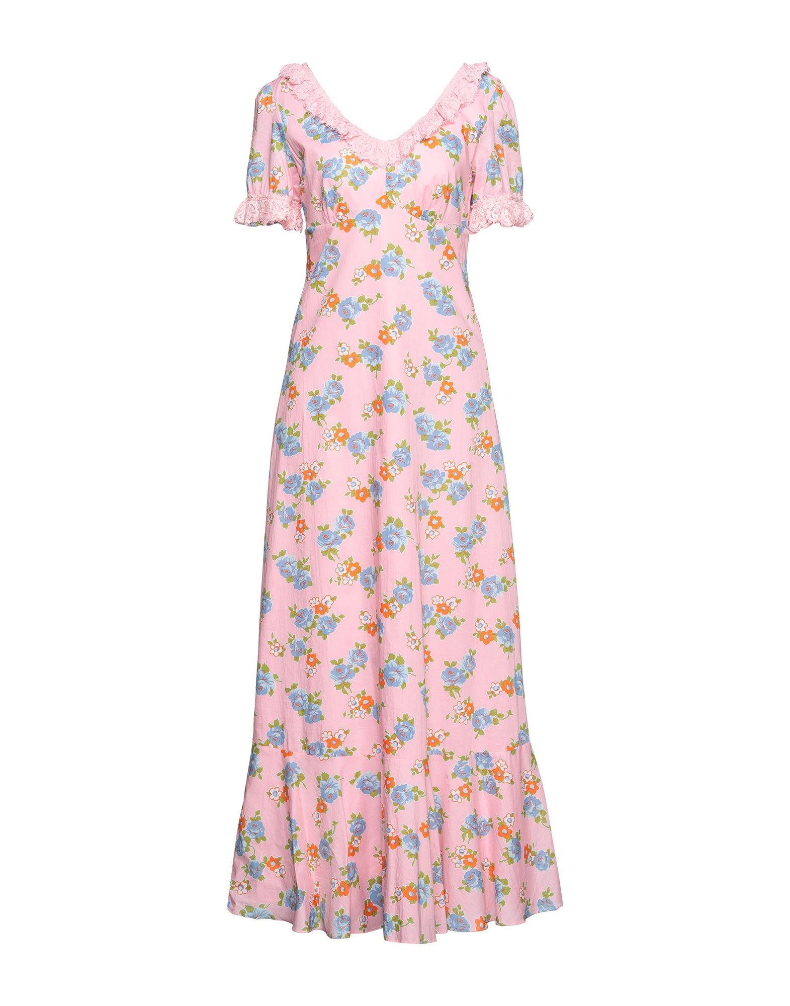 LILI SIDONIO by MOLLY BRACKEN Длинное платье