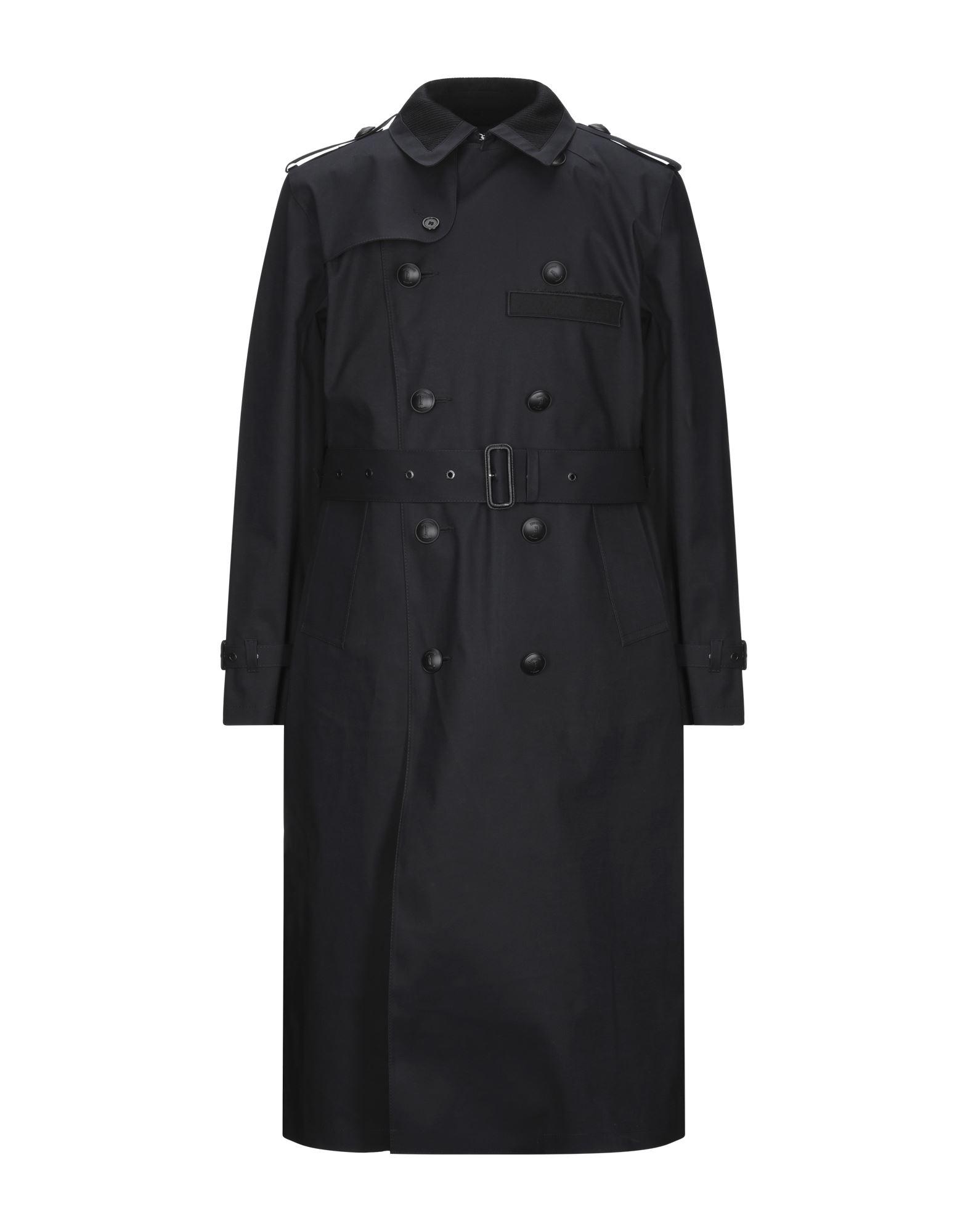 MAHARISHI Легкое пальто