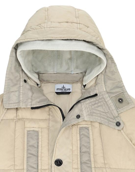 16000052ej - 코트 - 재킷 STONE ISLAND JUNIOR