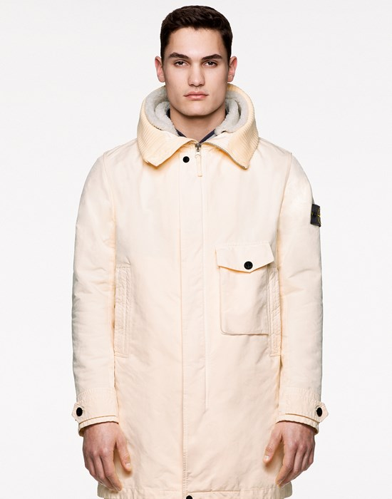 16000069no - COATS & JACKETS STONE ISLAND
