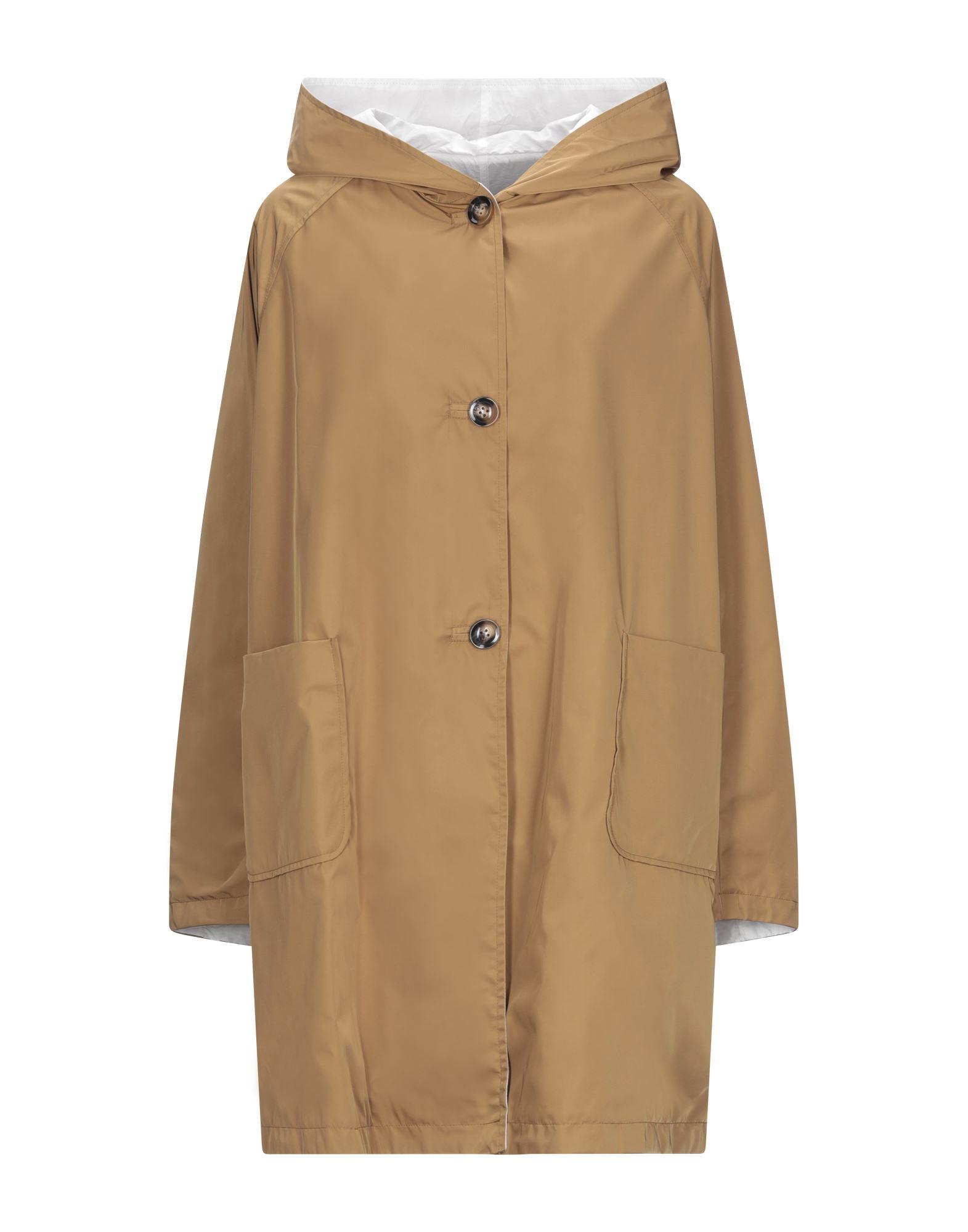 LIVIANA CONTI Легкое пальто