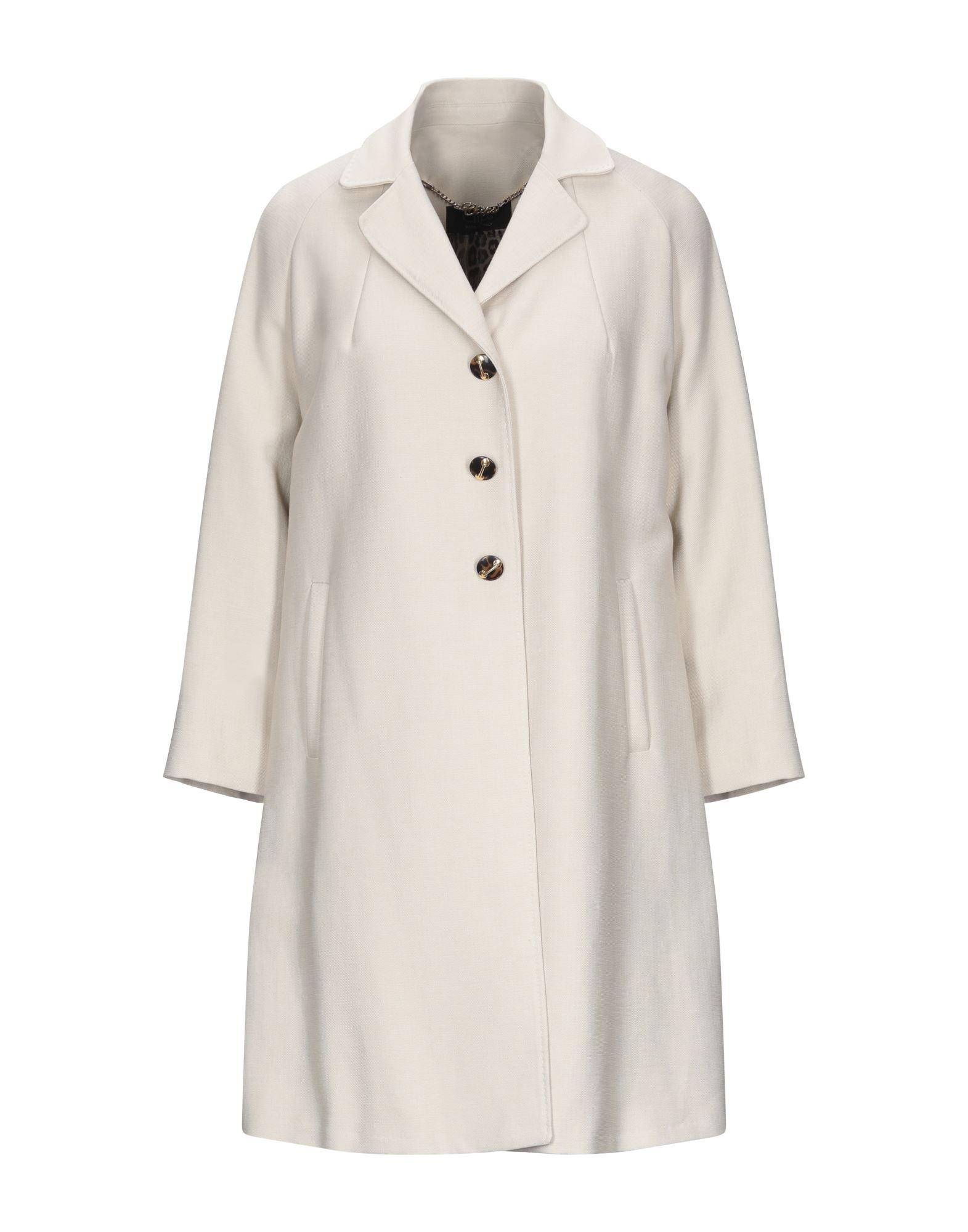 CLIPS Легкое пальто