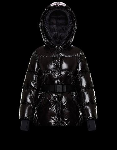 FENIS 黑色 Grenoble 夹克及羽绒服 女士