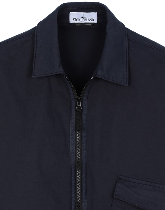 16000398eo - OVER SHIRTS STONE ISLAND