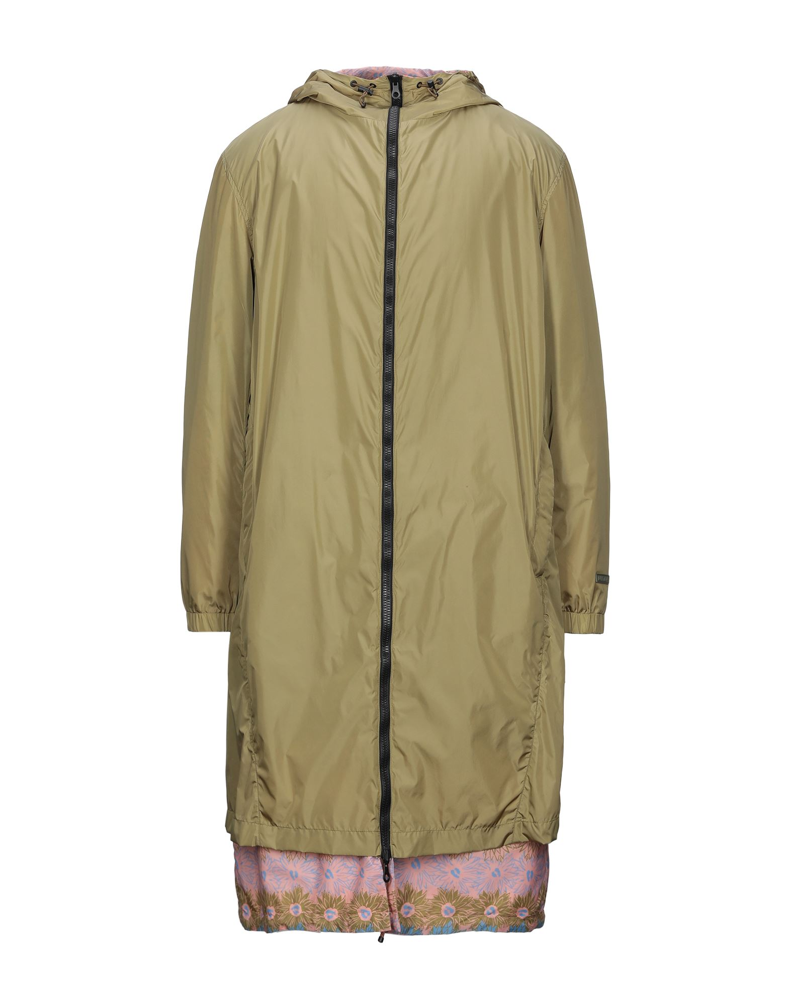 DUVETICA Легкое пальто