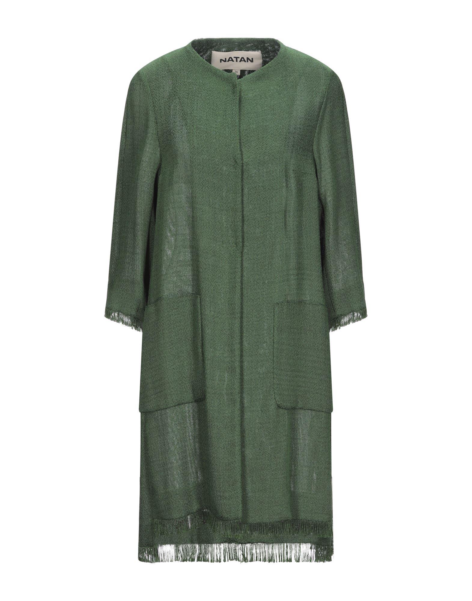 NATAN Легкое пальто