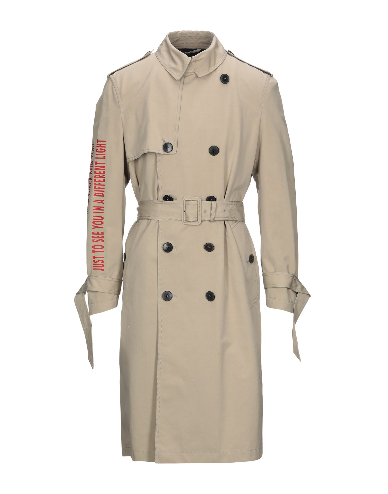 VALENTINO Легкое пальто