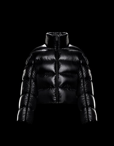 CALISTE Black 6 Moncler 1017 Alyx 9SM Woman