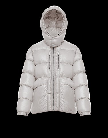FOREST Ice Short Down Jackets Woman