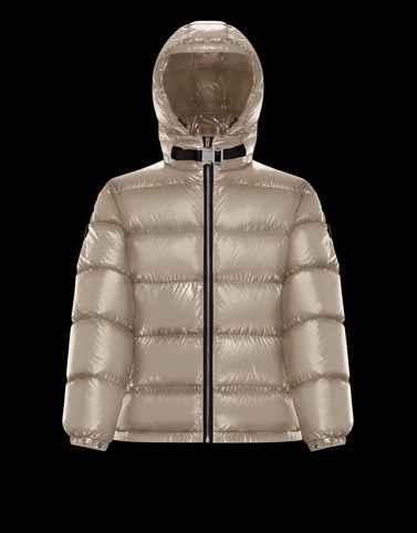 ALMOND Sand View all Outerwear Woman