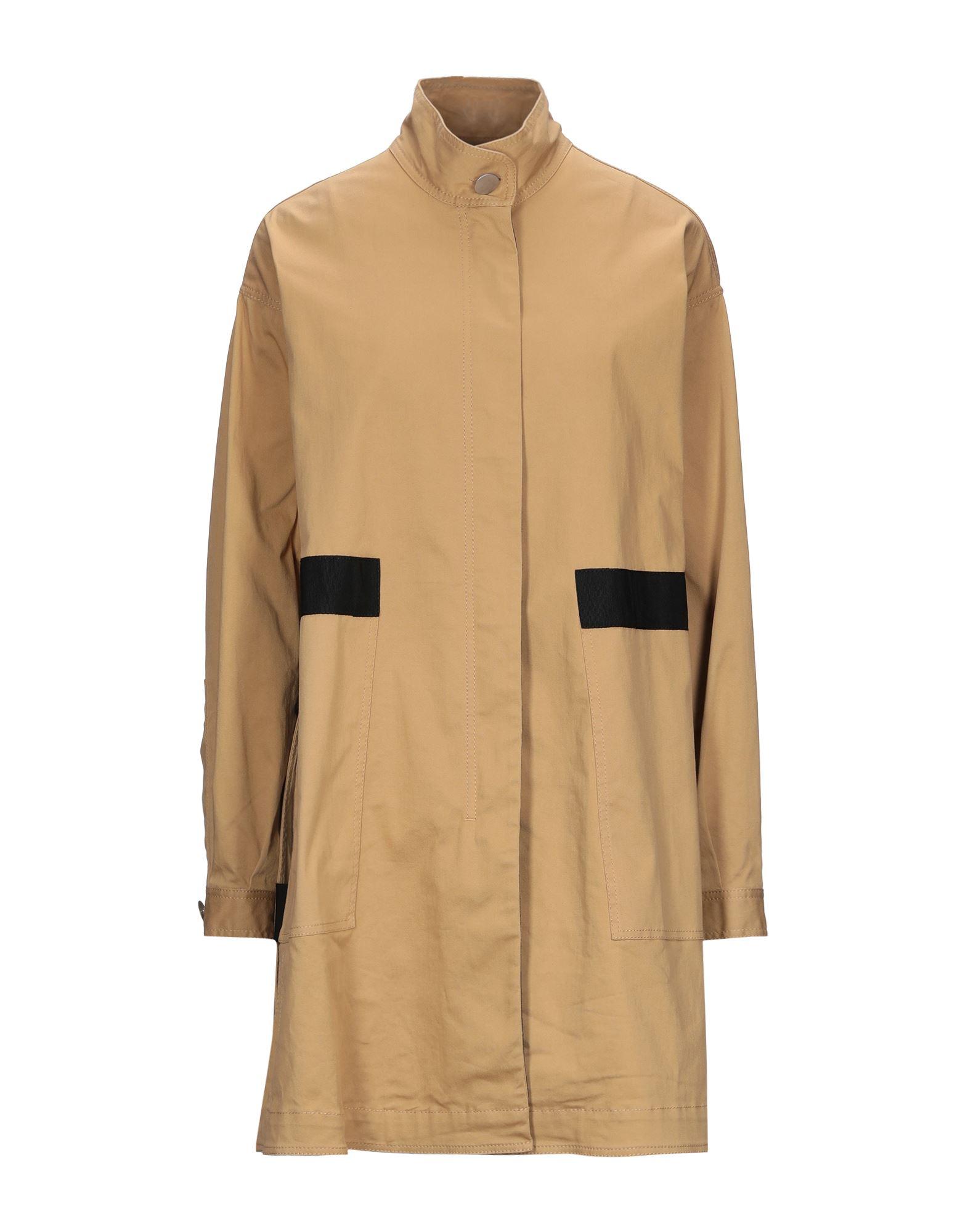 PIERANTONIO GASPARI Легкое пальто