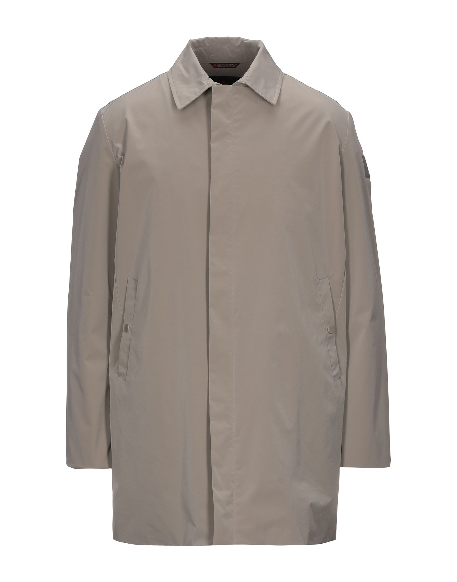 MUSEUM Легкое пальто