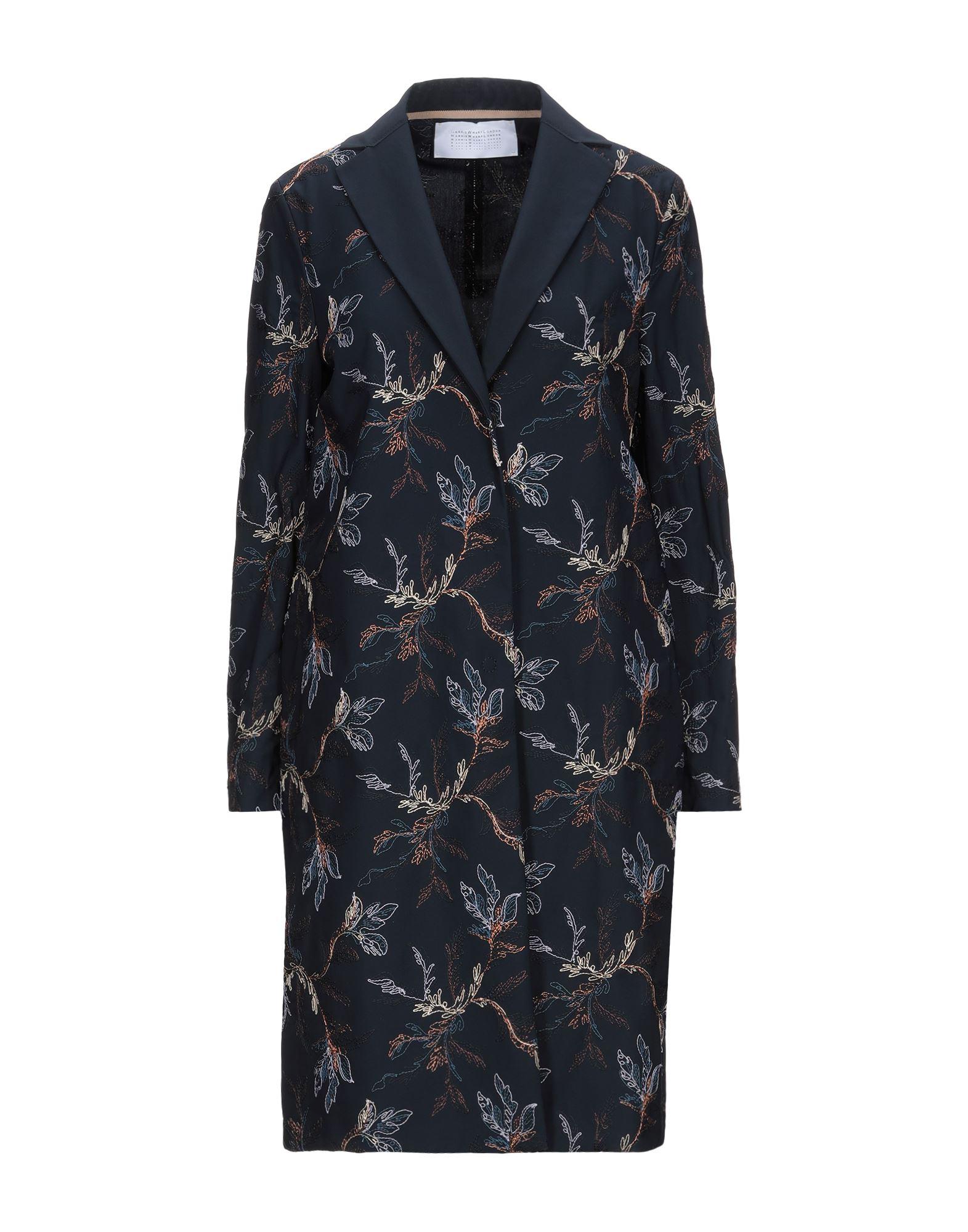 HARRIS WHARF LONDON Легкое пальто flowers london пальто