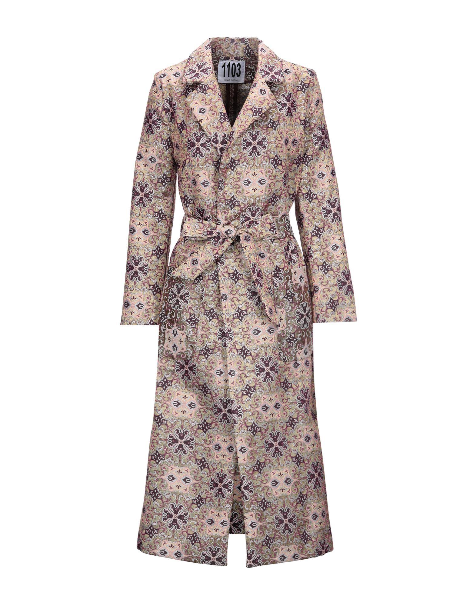 1103 Легкое пальто
