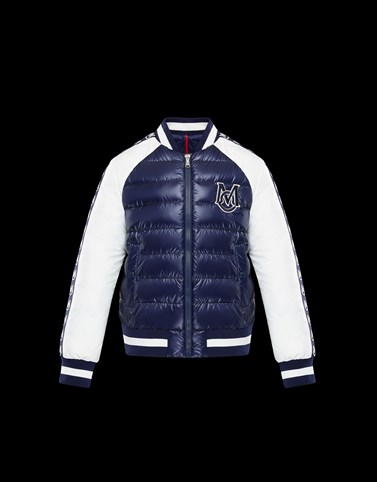 GIORDIAS Dark blue Junior 8-10 Years - Boy Man