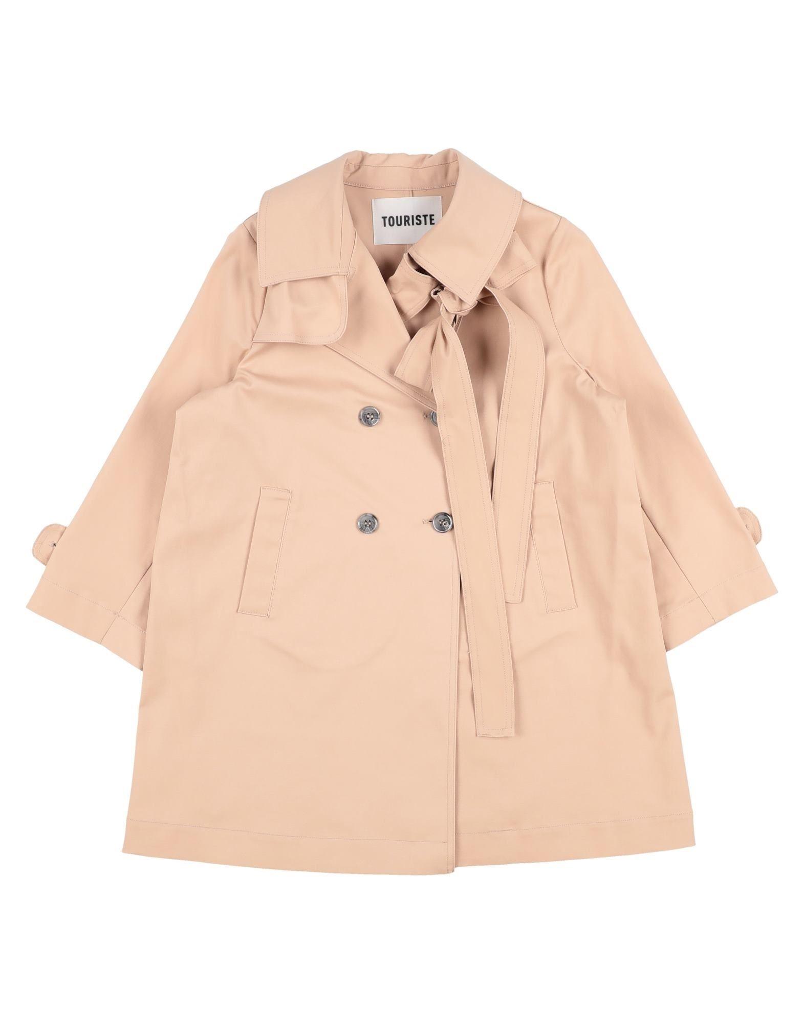 TOURISTE Легкое пальто