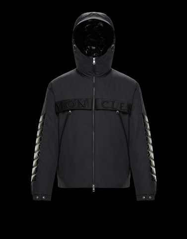 OLARGUES Black New in Man