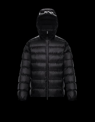 PROVINS Black Category Short outerwear Man