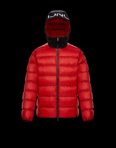 PROVINS Red Category Short outerwear Man