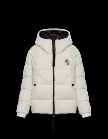 PADDED CARDIGAN White New in Woman
