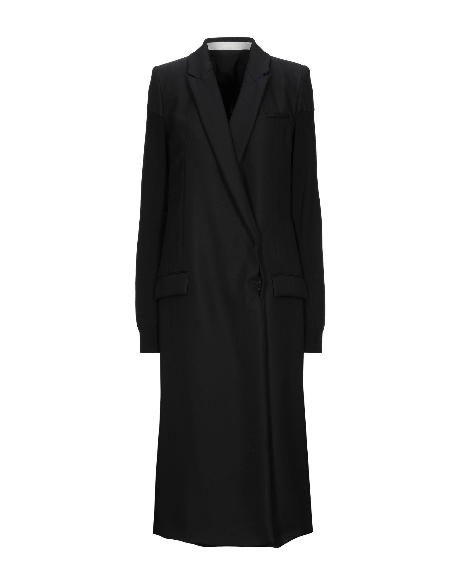 HAIDER ACKERMANN Легкое пальто