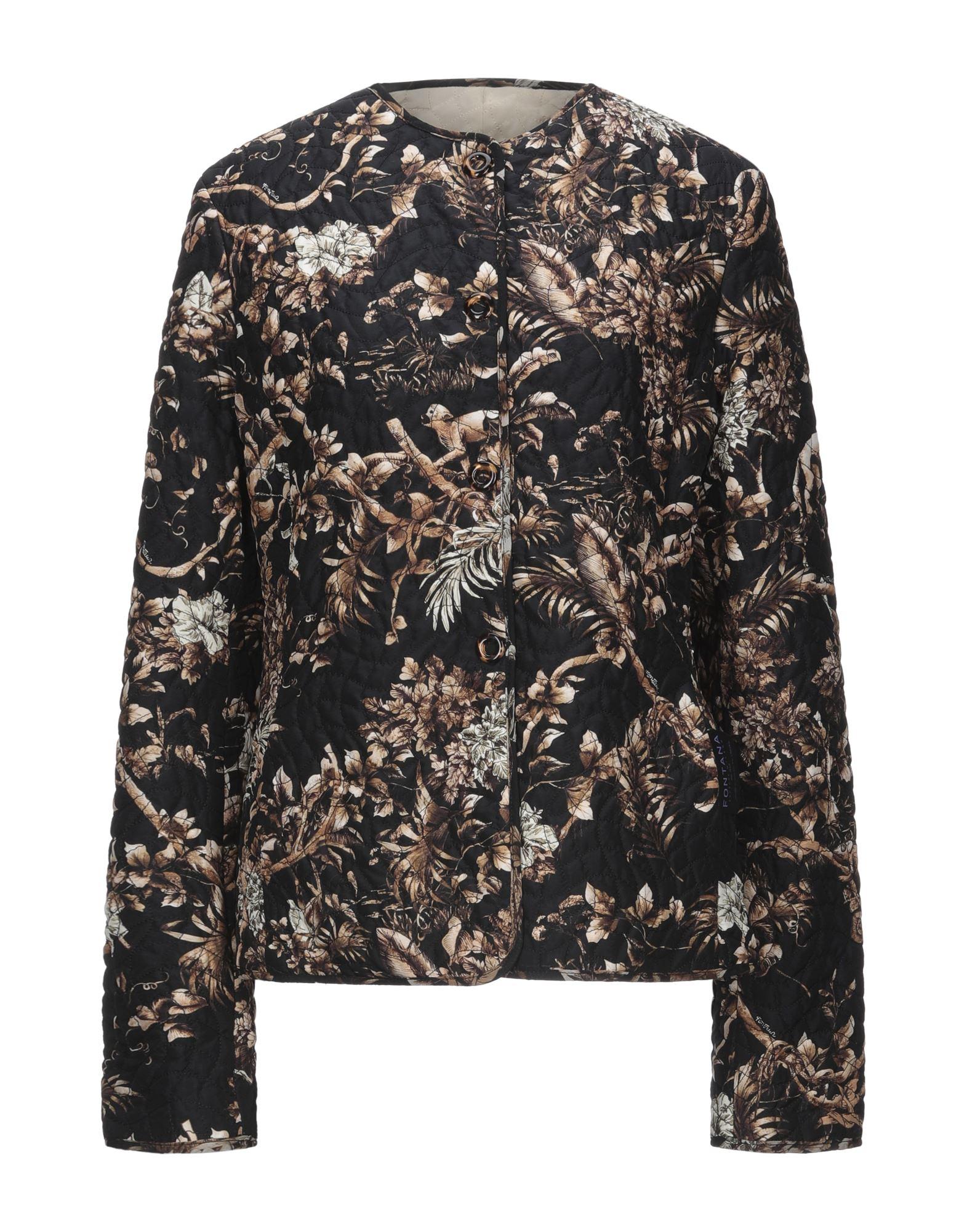 Фото - FONTANA COUTURE Куртка fontana couture кардиган