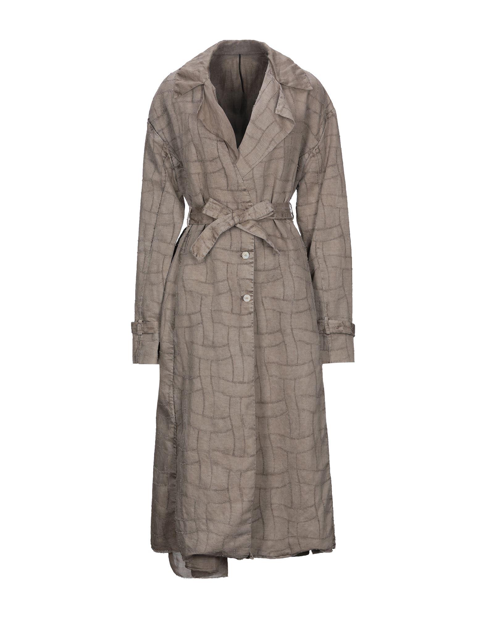 MASNADA Легкое пальто