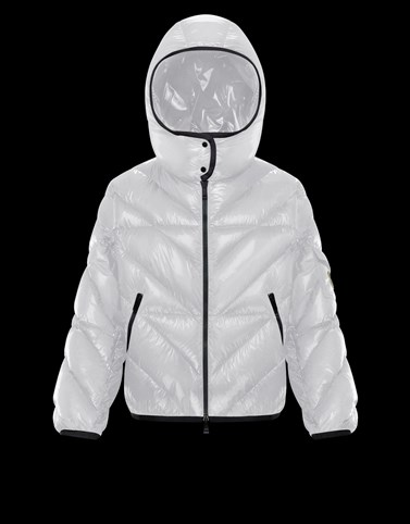 PADIOTE White Category Short outerwear Woman