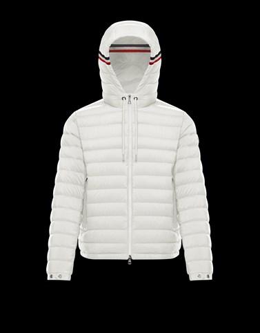 EUS White View all Outerwear Man