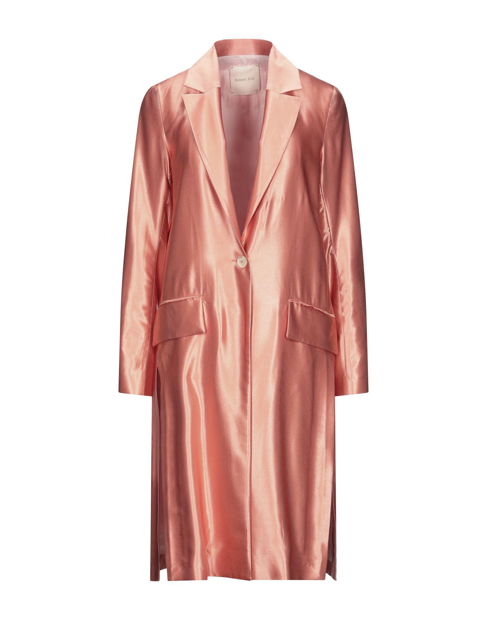 HANAMI D'OR Легкое пальто