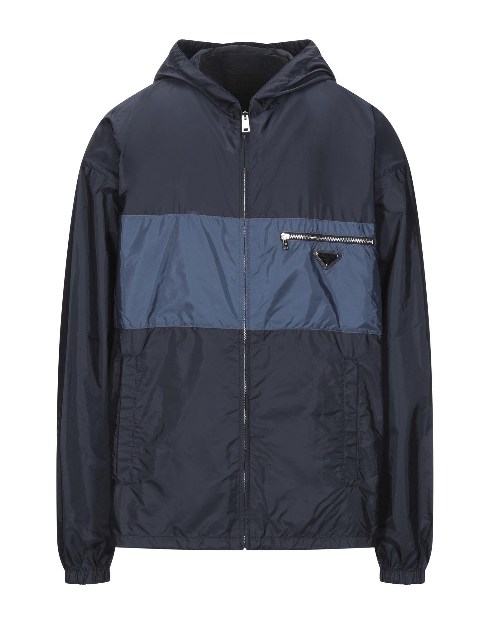 PRADA Jackets - Item 16005296