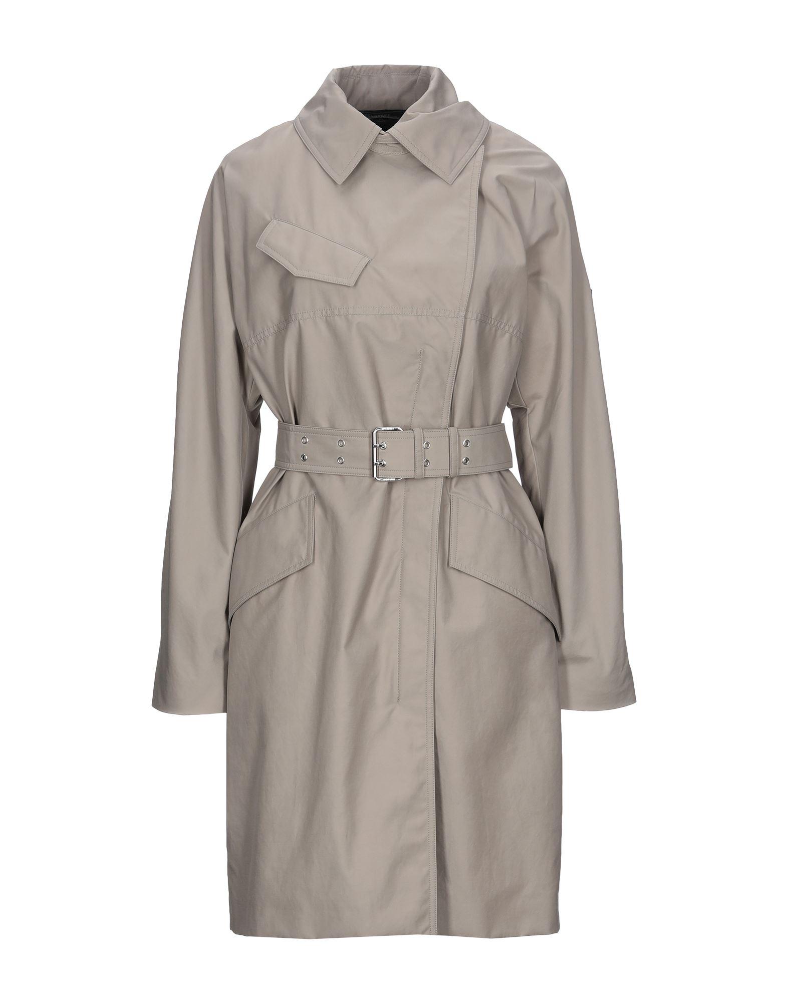 BELSTAFF Легкое пальто