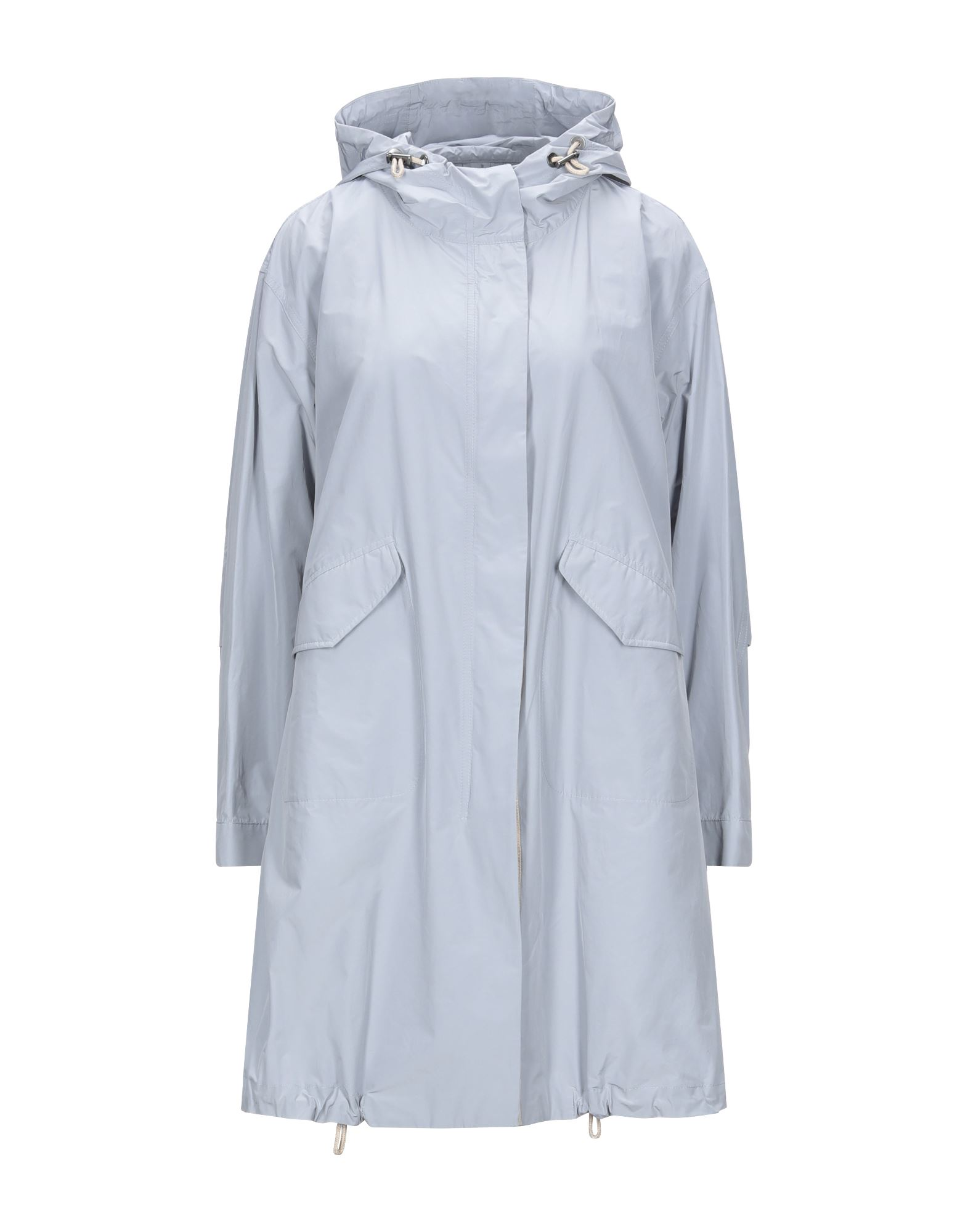 BRUNELLO CUCINELLI Легкое пальто