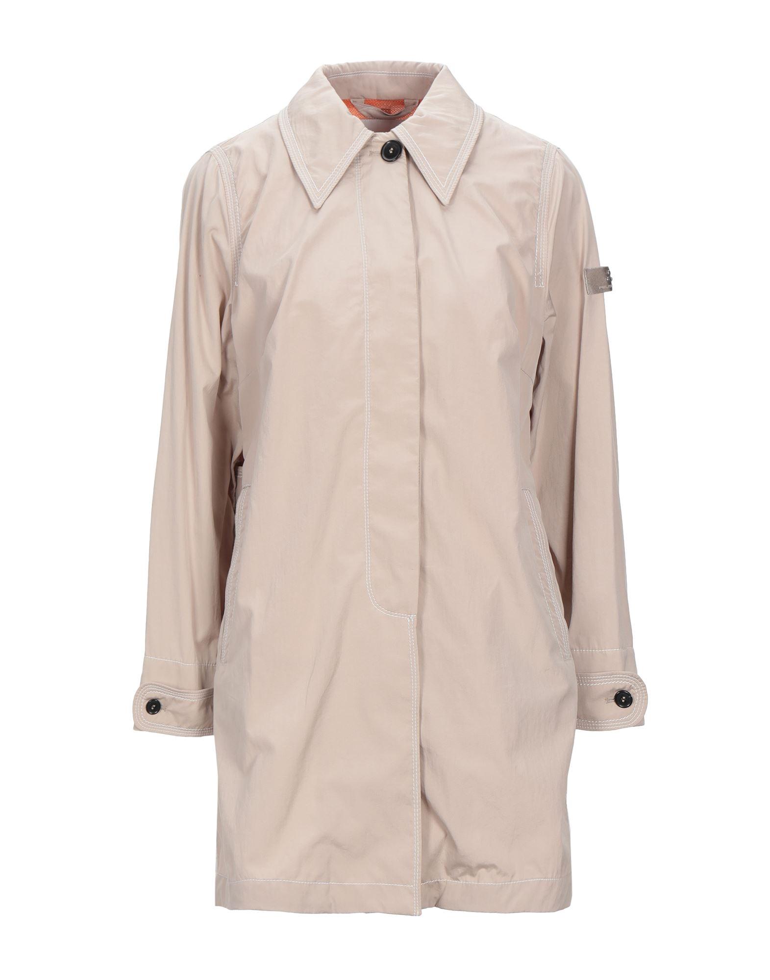 PEUTEREY Легкое пальто peuterey легкое пальто