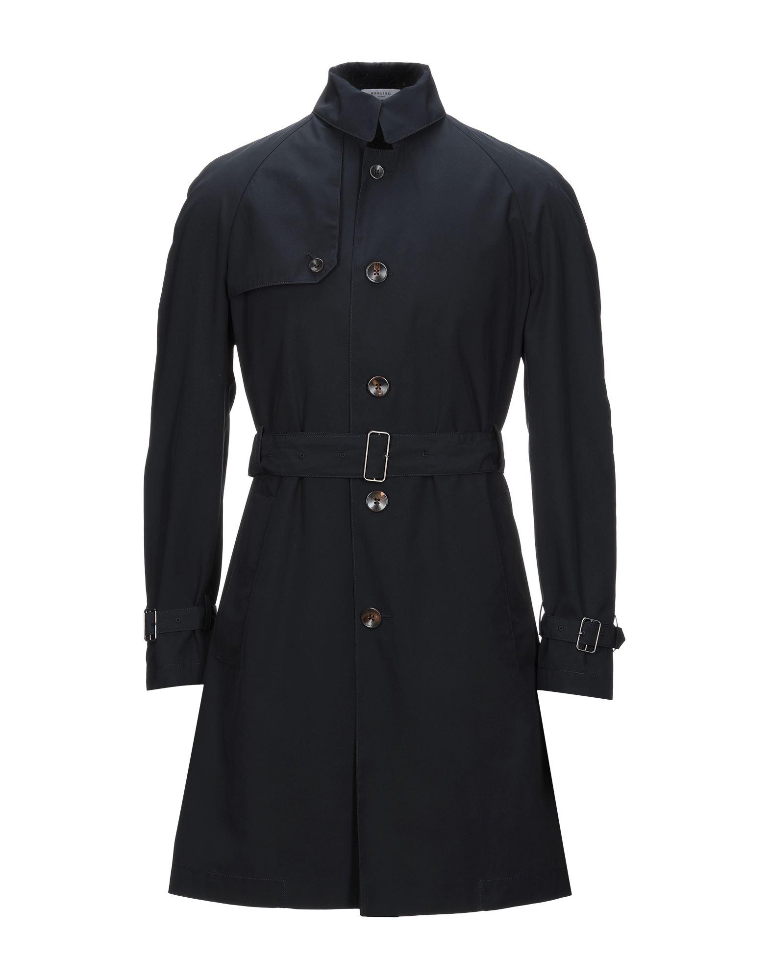 BOGLIOLI Легкое пальто