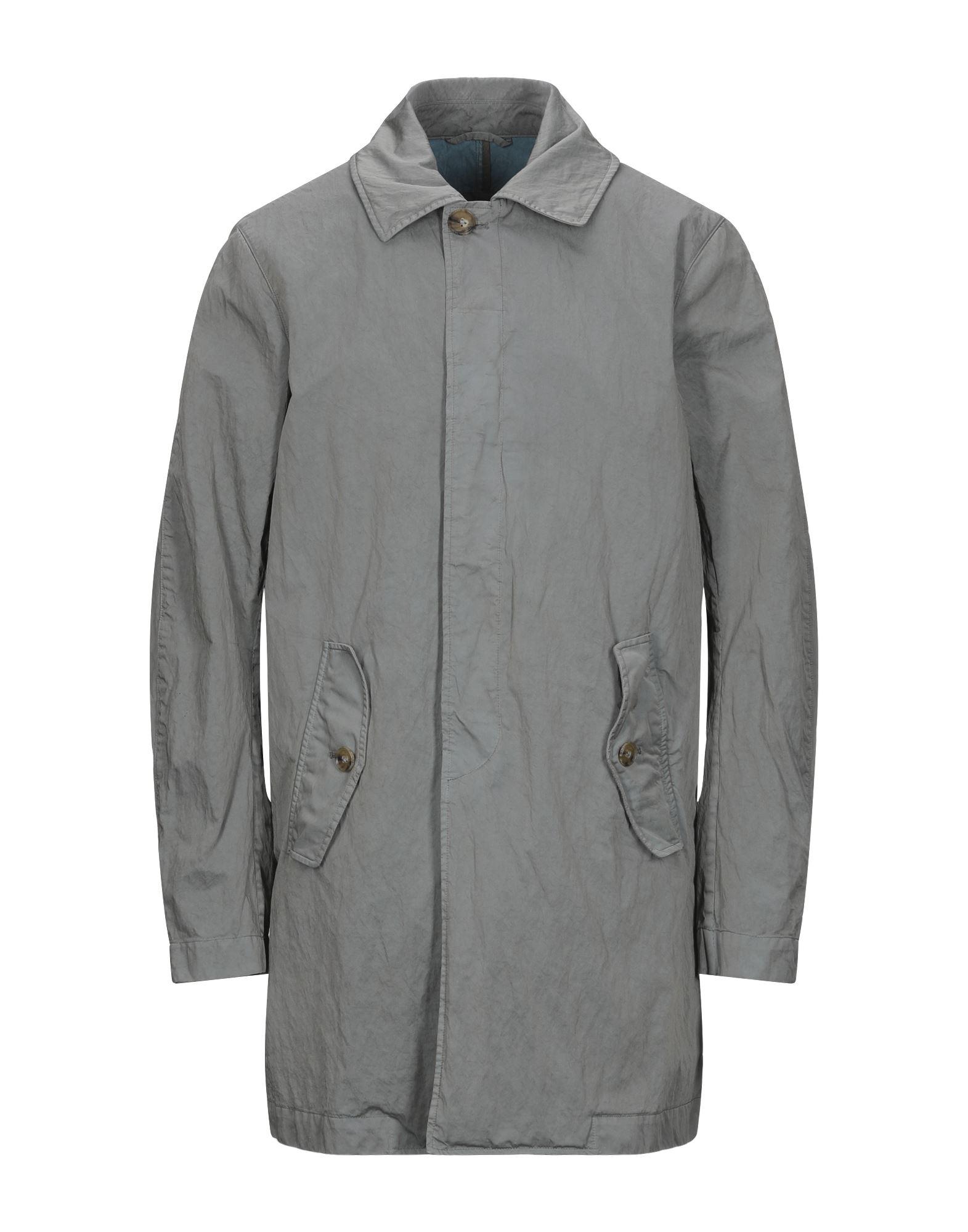 BARACUTA Легкое пальто